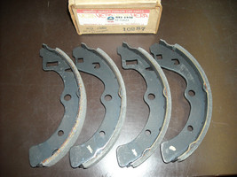 Honda Brake Shoes EPE # 10287 (reman., fits Civic Wagon) - $20.00