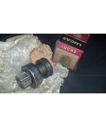 NOS LUCAS Starter Drive English Ford Lotus Cortina Automatic Transmission - $25.99