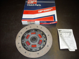 Triumph Clutch Disc Vera # 25-01343 (new, fits TR7 75-77) - $55.00