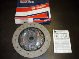 Triumph Clutch Disc Vera # 25-01228 (new, fits TR7 77-81) - $60.00