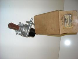 Lucas Distributor, PT# 40798, Model 25D4, NOS, Hillman - $295.00
