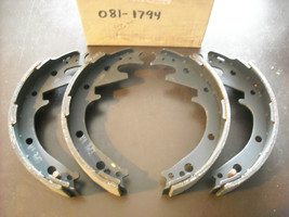 Dodge Brake Shoes EPE #10283, reman. (fits D50 Pickup, Arrow Pickup) - $15.00