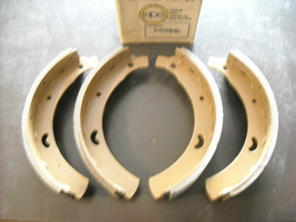 VW Brake Shoes EPE #10076, reman. (fits Type 2 Transporter) - $35.00