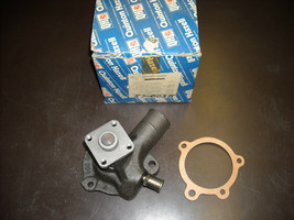 Ford (Europe) Water Pump QH #QCP746 (new, w/gasket, fits Capri, Cortina) - $50.00