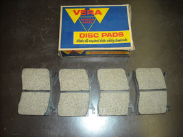 BMW Brake Pads Vera # 36-01217 (new, fits Bavaria, 2002Tii, 2500, 2800, ... - $35.00