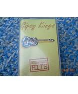 Gipsy Kings Greatest Hits Cassette  Polish Poland Press - $9.00