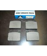 Mercedes/Alfa Romeo/BMW/Porsche/VW Brake Pads Beck Arnley # 082-0258 (new) - $40.00