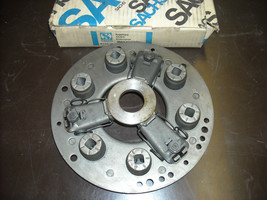 Sachs Clutch Pressure Plate 1882 223 302 (new, fits VW Beetle, Transporter) - $150.00