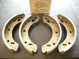 Triumph Brake Shoes EPE #10194, reman. (fits 2000 Sedan) - $50.00