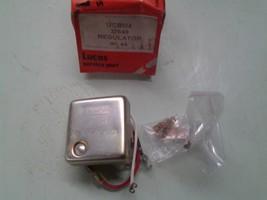 Lucas UCB104 Voltage Regulator - $35.00
