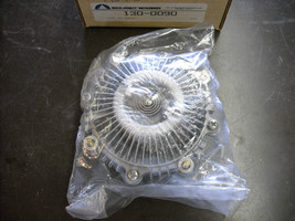 Beck Arnley Fan Clutch (new, fits Toyota Celica, Pickup, 4 Runner, Corona) - $90.00