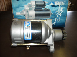Beck Arnley Starter (remanufactured) 187-0676, SR3274X, Toyota Highlander - $90.00