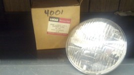 NOS Genuine Lucas Inner main beam sealed beam unit 1973 Triumph Stag 545... - $165.00