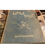Vintage LITTLE TOOT by HARDIE GRAMATKY 3rd ED 1939 Hardcover - $19.79
