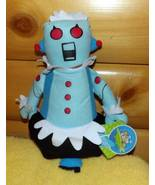 "The Jetsons Space Age Blue Robot Maid ROSIE Plush 13"" Hanna-Barbera - $7.99"