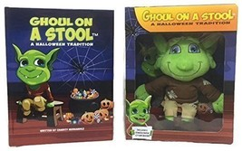 Ghoul On A Stool A Halloween Tradition - $24.99
