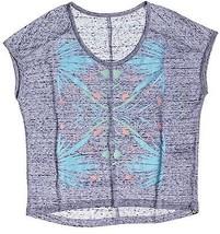 Roxy Fashion Dolman B Short Sleeve T-Shirt in Astral Aura - $58.56