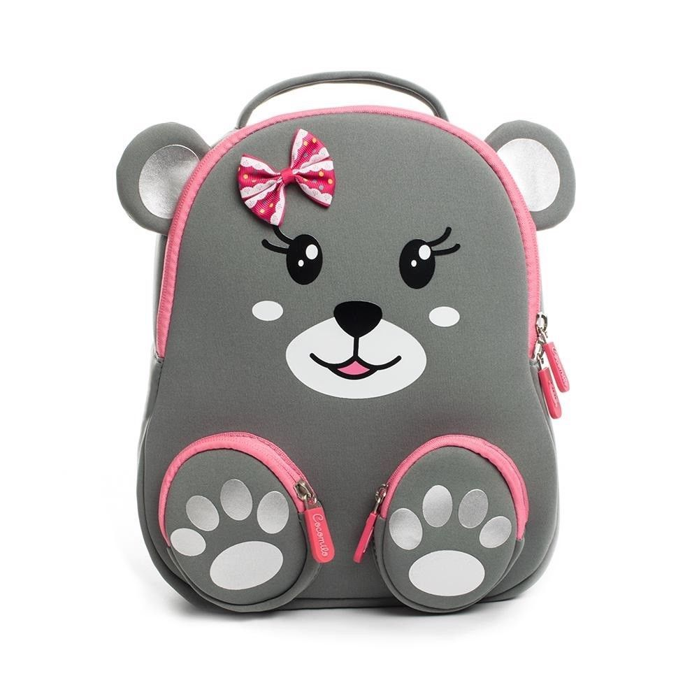 Kids' Clothing, Shoes & Accs Kids' Clothing, Shoes & Accs Kids Boy Girl Backpack Nursery Toddler Cute Cartoon Animal School Bag Rucksack As Effectively As A Fairy Does