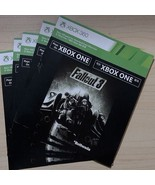 Fallout 3 xbox 360/ONE game Full download card ... - $8.77