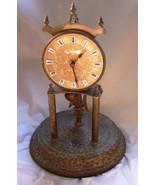 Vintage Seth Thomas Dignity Anniversary Clock Kienneger & Obersfell Germ... - $75.50