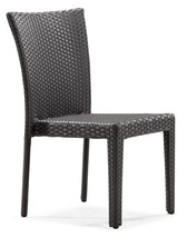 Zuo Arica Chair Indoor or Outdoor Use - $176.72