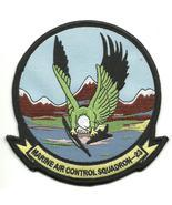 USMC MACS-23 Marine Air Control Squadron 23 Patch - $9.97