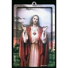 Sacred heart of jesus 6029 shj x