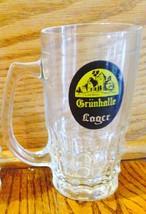 Vintage Grunhalle Beer Mug British Isles Pub - $10.99