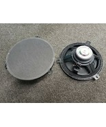 1 pair MOPAR OEM SPEAKERs 05091020AB Dodge Chrysler RAM JEEP 10-19 car a... - $11.30