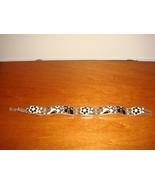 Brighton Spring Hill Black White Bracelet - $28.99
