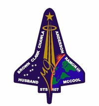 Nasa Sticker Military Decal M346  - $1.45+