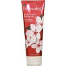 Bodycology Nourishing Body Cream Exotic Cherry Blossom - 8 oz  - $14.99