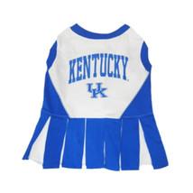 Pets first Team Kentucky Wildcats Cheerleader Dress Medium 1288-23508172... - $22.99