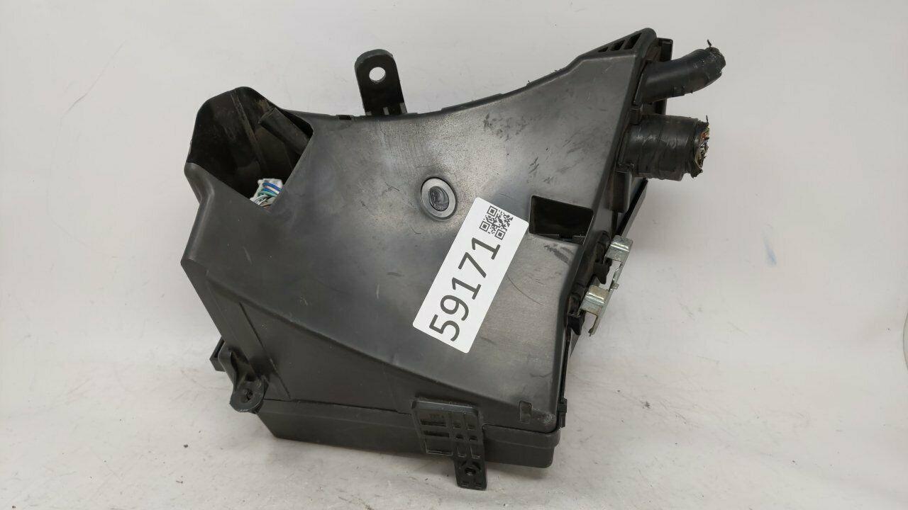 2010-2013 Subaru Forester Fusebox Fuse Box Relay Module ...