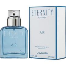Eternity Air By Calvin Klein Edt Spray 3.4 Oz - $28.50