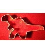 Dinosaur cookie cutter - $6.00