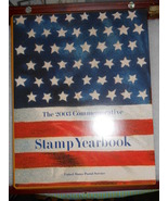 2003 Commemorative Stamp Yearbook USPS - $12.00