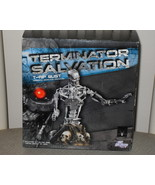 Terminator Salvation T-RIP Bust Limited Edition New In The Box - $54.99