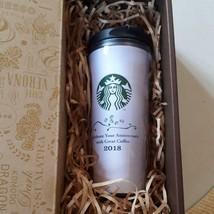 Starbucks 2018 Celebration Unused Tumbler - $50.66