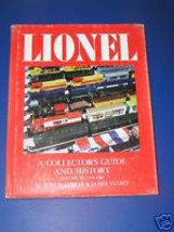 LIONEL A COLLECTORS GUIDE AND HISTORY VOLUME  IV - $19.99