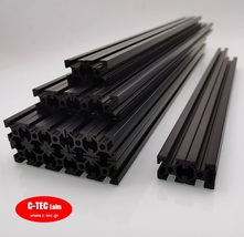 Voron 2.2/2.4 3d Printer Frame Kit Aluminum EXTRUSIONS For Voron 3D Prin... - $139.00