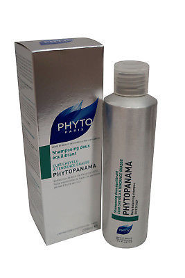 PHYTO PHYTOPANAMA Daily Balancing Shampoo, 6.7 fl. oz.