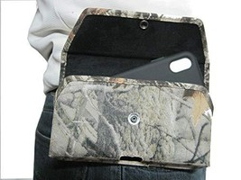 iPhone Xs Max Otterbox Defender/Commuter Case Fits Camouflage Sideways Heavy Dut - $39.55