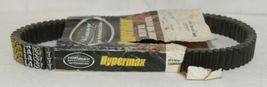 Hypermax 11420104 Ultimax High Performance Belts For ATV UTV image 4