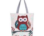 Nted canvas tote female casual beach bags large capacity women single shopping bag thumb155 crop