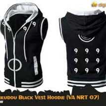 NARUTO RIKUDO MODE SNF HOODIE VEST COSPLAY JACKET ALLSIZE ONLY - $25.90