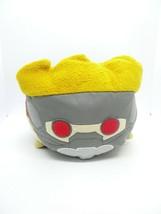 "Marvel Disney Star Lord Plush 11"" Guardians Of Galaxy Tsum Tsum - $14.24"
