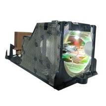 Toshiba TLP-LB1 Compatible Projector Lamp With Housing - $38.60