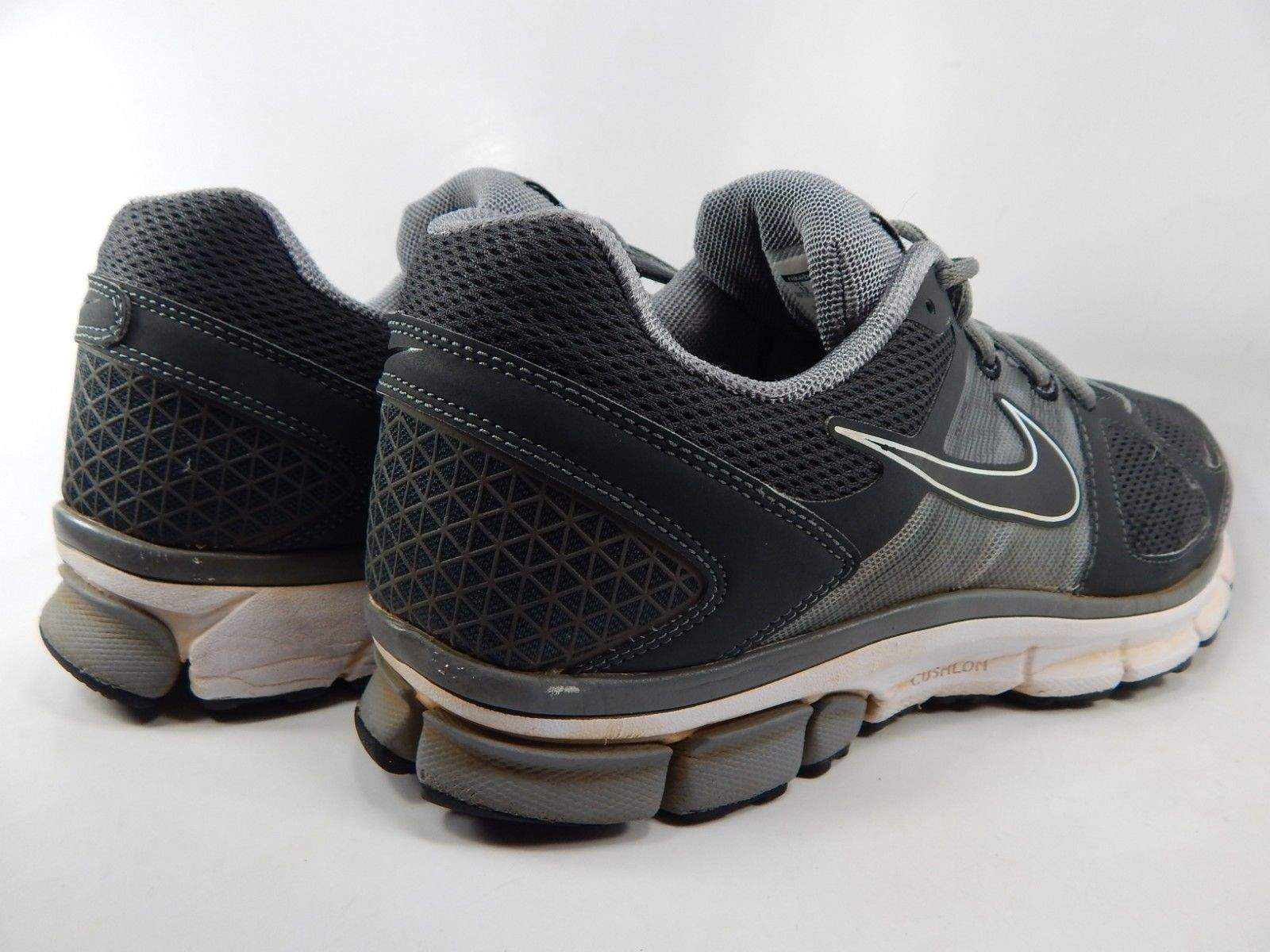 e4c82169d9f3d Nike Air Pegasus+ 28 Size 13 M (D) EU 47.5 Men s Running Shoes Gray