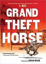 Grand Theft Horse - $18.19